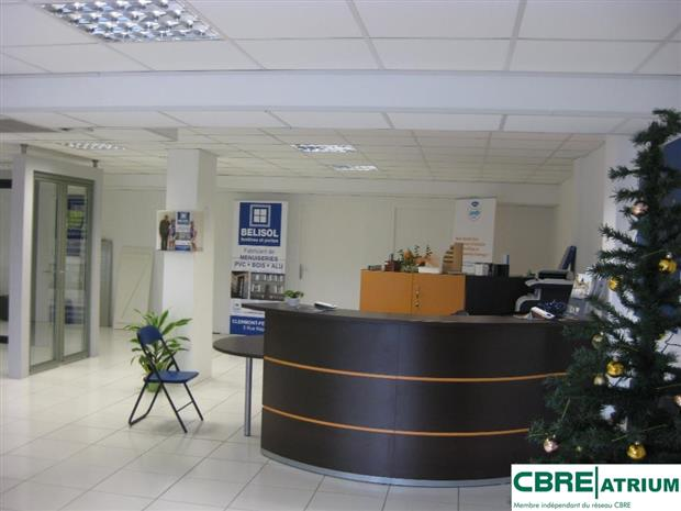 Commerce Location 63100 CLERMONT FERRAND