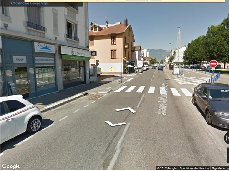 Local commercial Vente 38400 SAINT MARTIN D'HERES