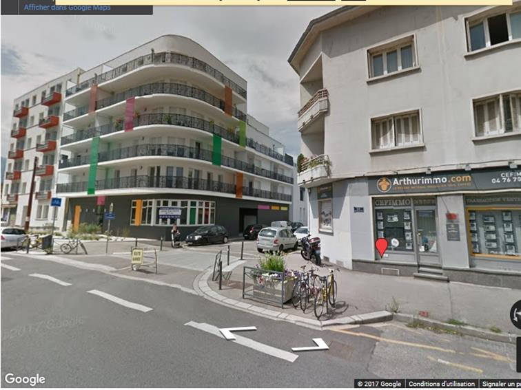 Local commercial Vente 38100 GRENOBLE