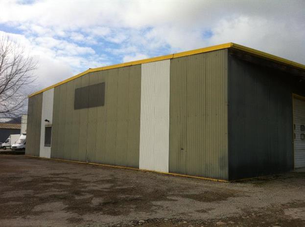 Entrepôt Location 38110 ROCHETOIRIN