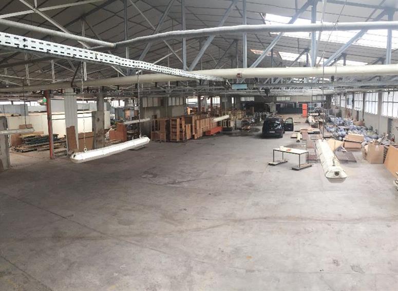 Entrepôt Vente 38620 SAINT BUEIL