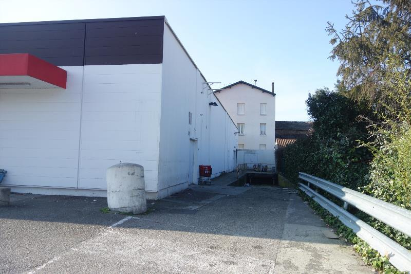 Local commercial Location 38150 ROUSSILLON