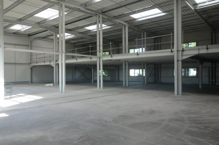 Local commercial Location 38300 BOURGOIN JALLIEU