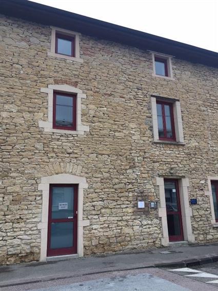 Bureau Location 38300 BOURGOIN JALLIEU