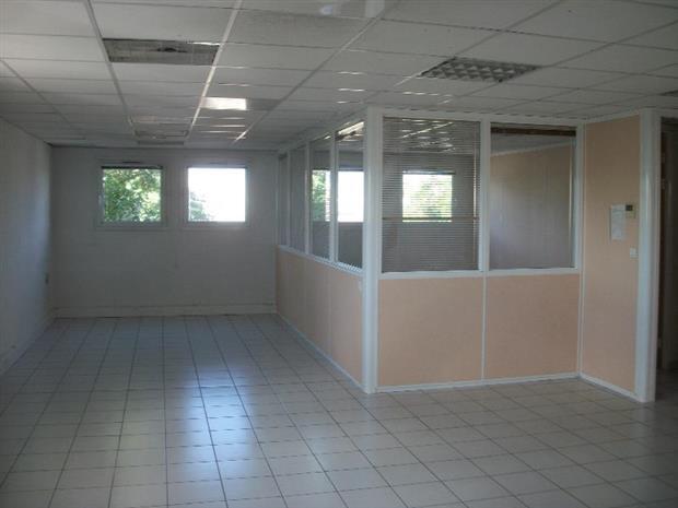 Bureau Vente 30900 NIMES 1 AVENUE, MARECHAL JUIN