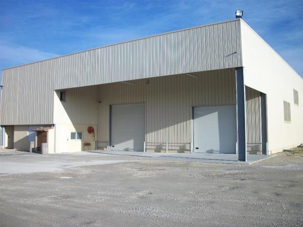 Entrepôt Location 30800 SAINT GILLES