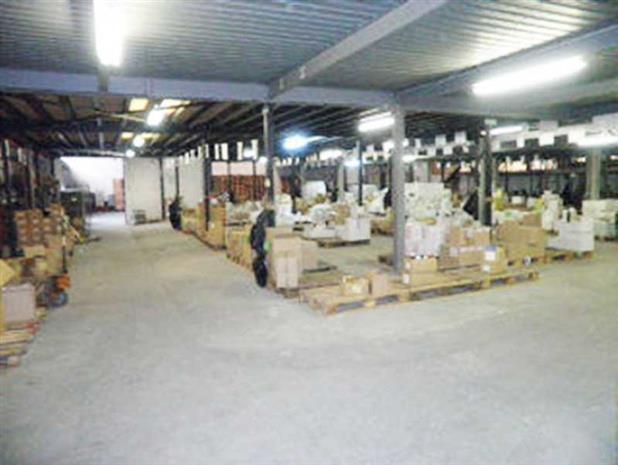 Entrepôt Vente/Location 77330 OZOIR LA FERRIERE