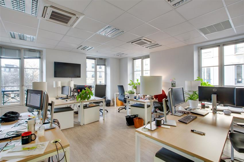Bureau Location 75009 PARIS 26 RUE D'ATHENES
