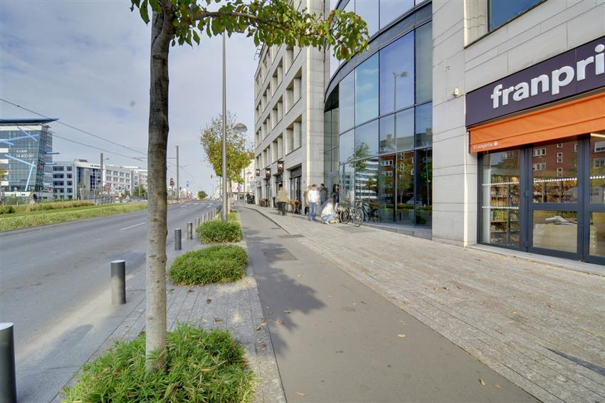 Bureau Location 92250 LA GARENNE COLOMBES 90 BOULEVARD NATIONAL
