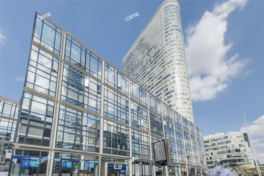 Bureau Location 92400 COURBEVOIE 12 PLACE DE LA DEFENSE