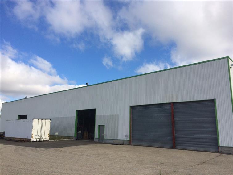 Entrepôt Location 69780 ST PIERRE DE CHANDIEU