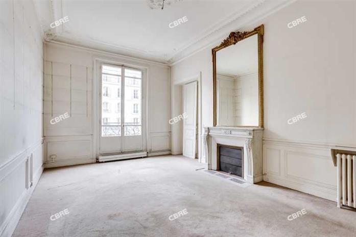 Bureau Vente 75017 PARIS