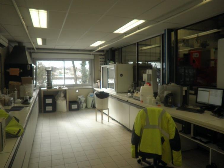 Entrepôt Vente 77130 MONTEREAU FAULT YONNE