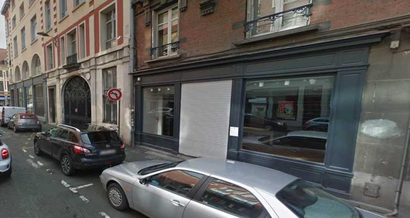 Commerce Location 59000 LILLE
