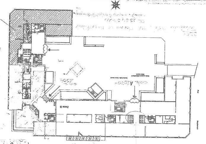 Bureau Location 78180 MONTIGNY LE BRETONNEUX