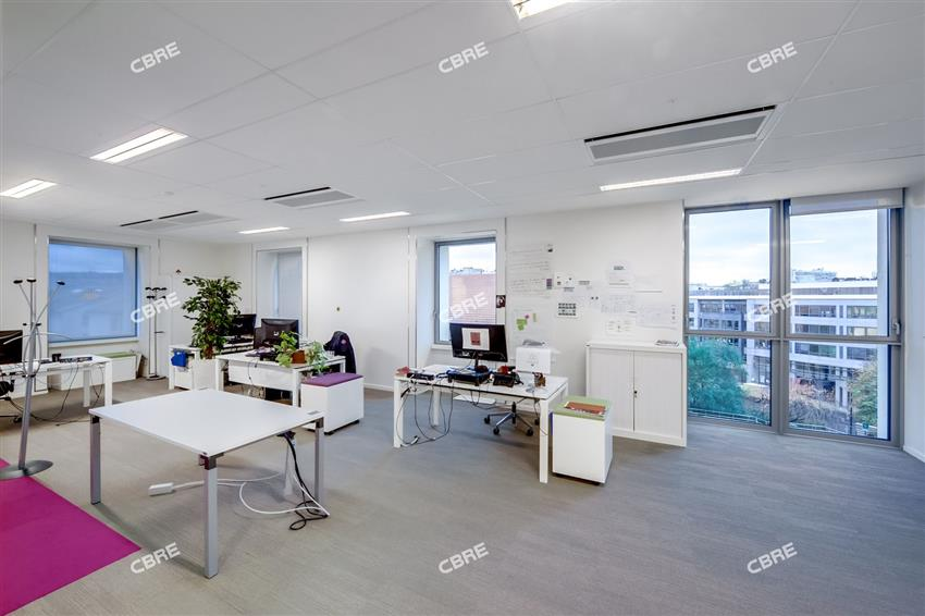 Bureau Location 75019 PARIS 11 RUE DE CAMBRAI