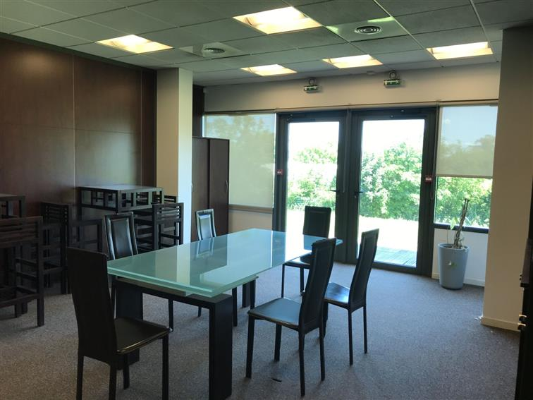 Bureau Vente/Location 69410 CHAMPAGNE AU MONT D'OR