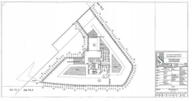 Bureau Location 92130 ISSY LES MOULINEAUX 11 BOULEVARD GALLIENI