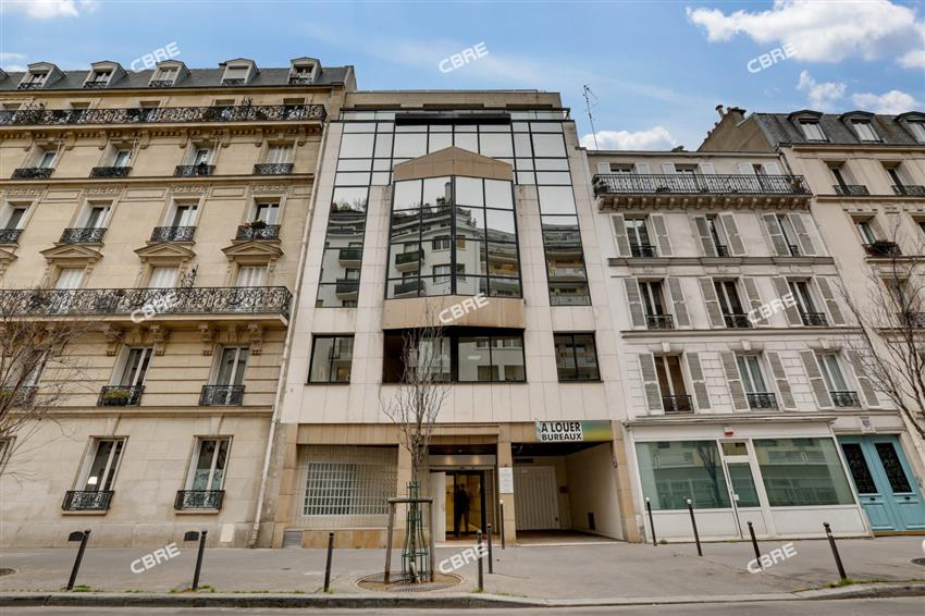 Bureau Location 75014 PARIS 16 RUE FRIANT