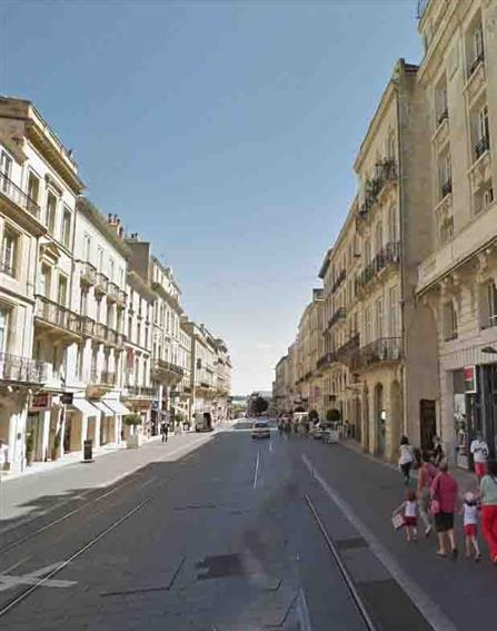 Local commercial Cession 33000 BORDEAUX