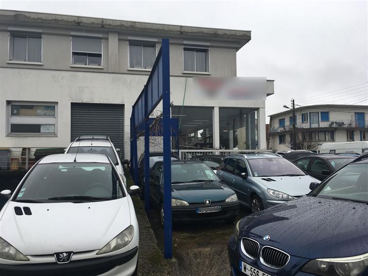 Entrepôt Vente 91170 VIRY CHATILLON