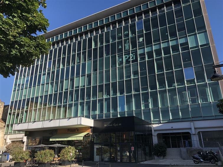 Bureau Location 33300 BORDEAUX 22-26 QUAI DE BACALAN
