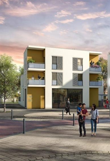 Local commercial Vente 31400 TOULOUSE