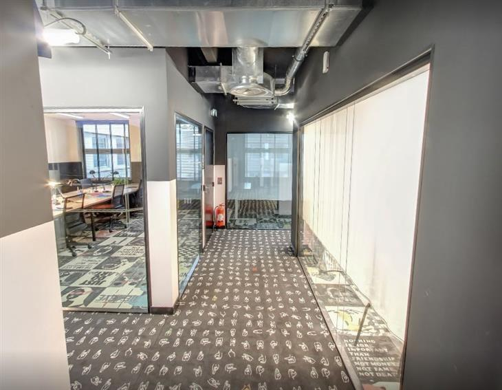 Coworking Location 69003 LYON 92-94 COURS LAFAYETTE