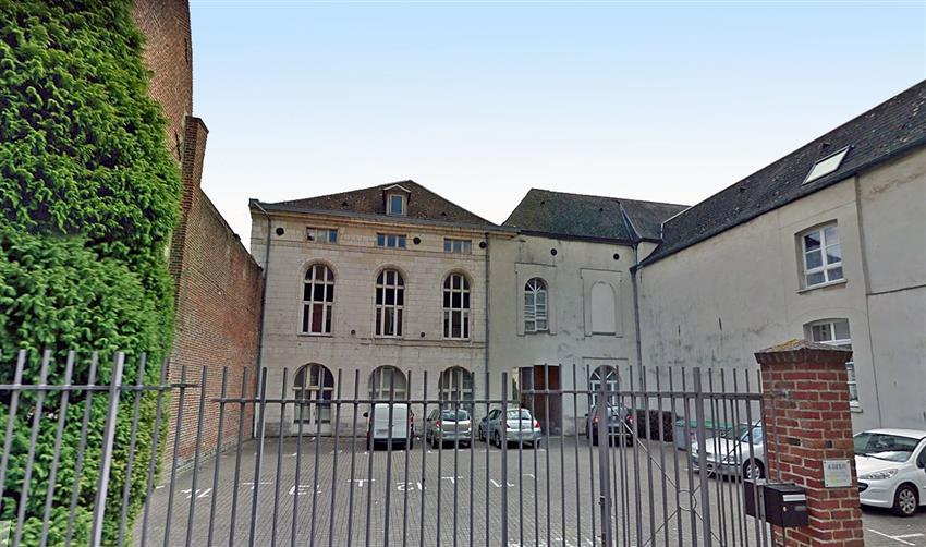 Bureau Vente/Location 62000 ARRAS
