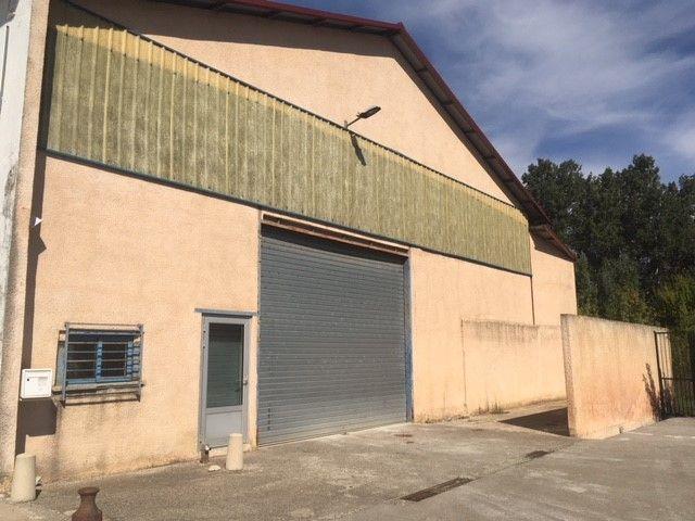 Entrepôt Location 13080 AIX EN PROVENCE