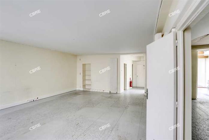 Bureau Vente 75006 PARIS