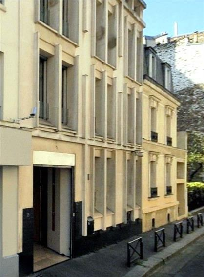 Bureau Location 75016 PARIS 15 RUE DE MUSSET
