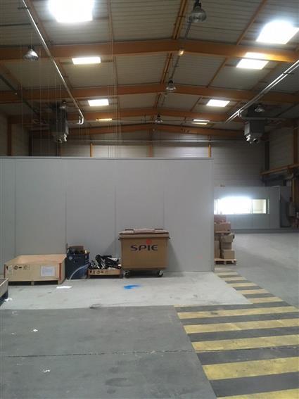 Entrepôt Location 95000 CERGY