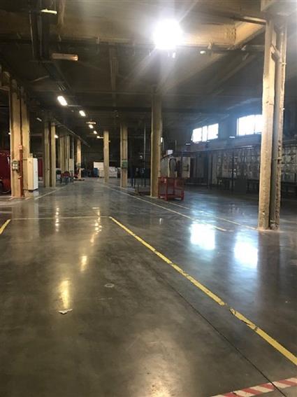 Entrepôt Vente/Location 95650 PUISEUX PONTOISE