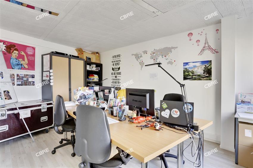 Bureau Location 92400 COURBEVOIE