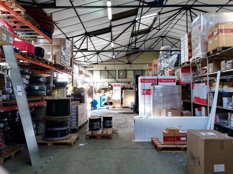 Entrepôt Location 77100 MEAUX