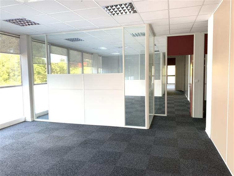 Bureau Location 44240 LA CHAPELLE SUR ERDRE 24 BOULEVARD DE L'EUROPE