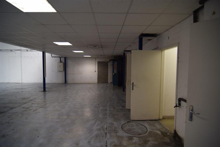 Entrepôt Location 95310 ST OUEN L'AUMONE