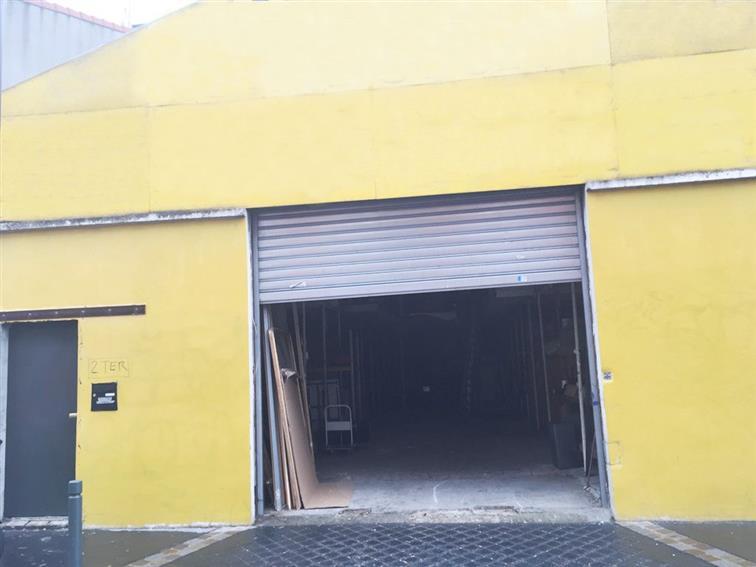 Entrepôt Vente/Location 93400 ST OUEN