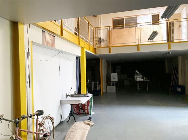 Entrepôt Vente 91160 SAULX LES CHARTREUX