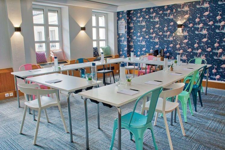 Coworking Location 75008 PARIS