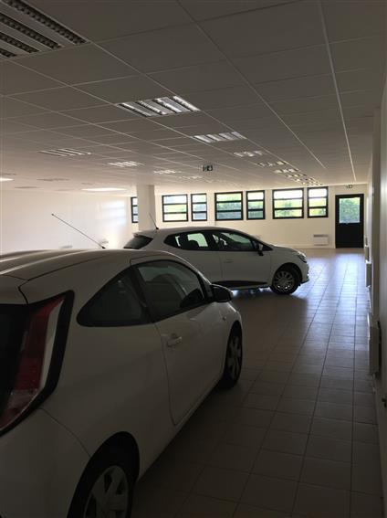 Bureau Vente/Location 59120 LOOS