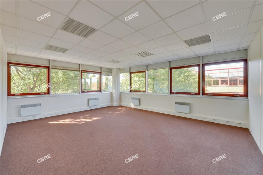 Bureau Location 92230 GENNEVILLIERS