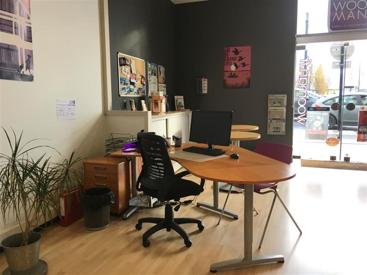 Local commercial Location 44000 NANTES
