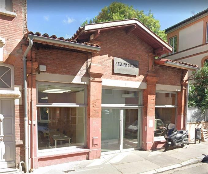 Bureau Location 31000 TOULOUSE