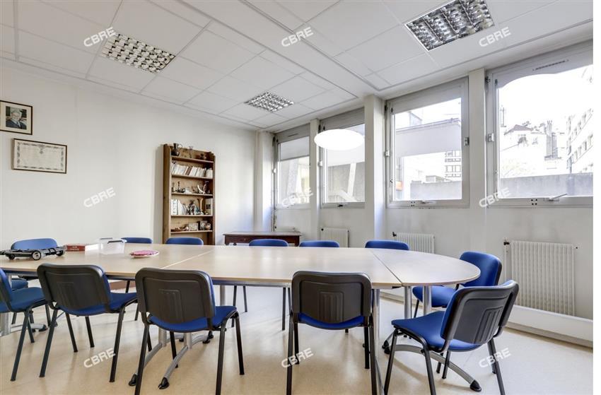 Bureau Vente 75020 PARIS