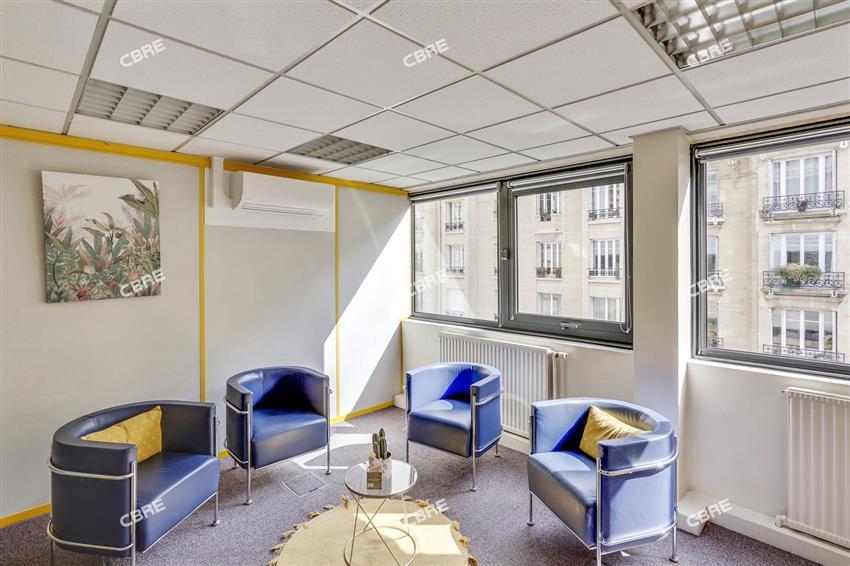 Bureau Vente 75016 PARIS