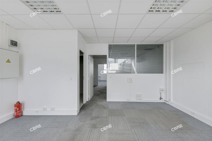 Bureau Location 93210 LA PLAINE ST DENIS