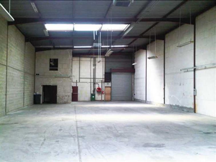 Entrepôt Location 94120 FONTENAY SOUS BOIS