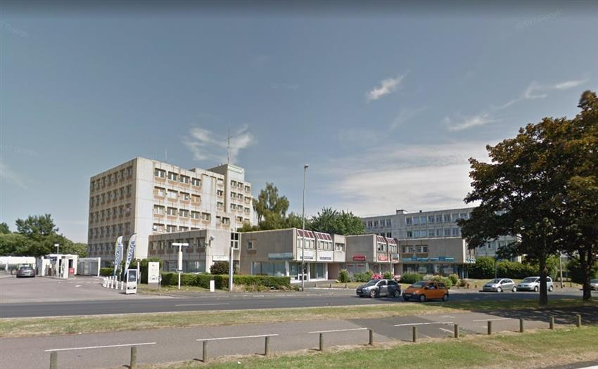 Bureau Location 14000 CAEN
